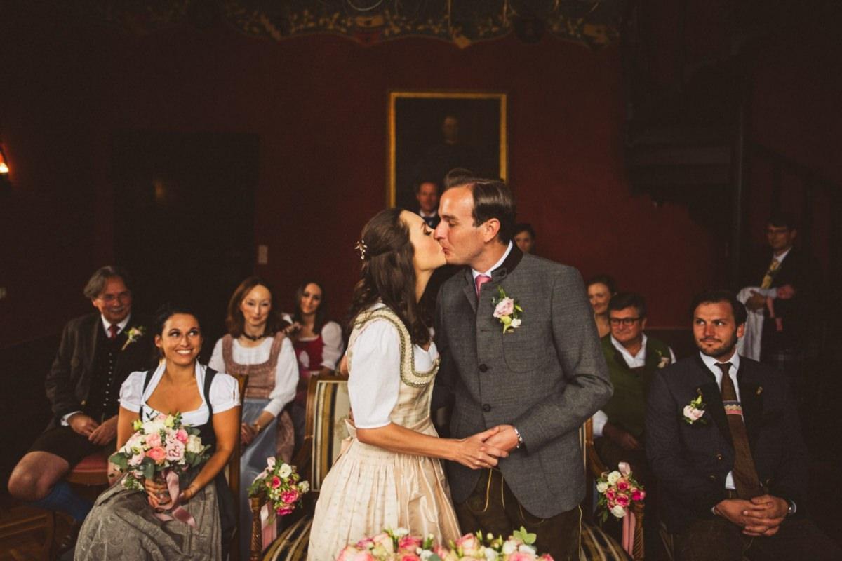 heiraten georgi schloss hochzeit 023 - Austria