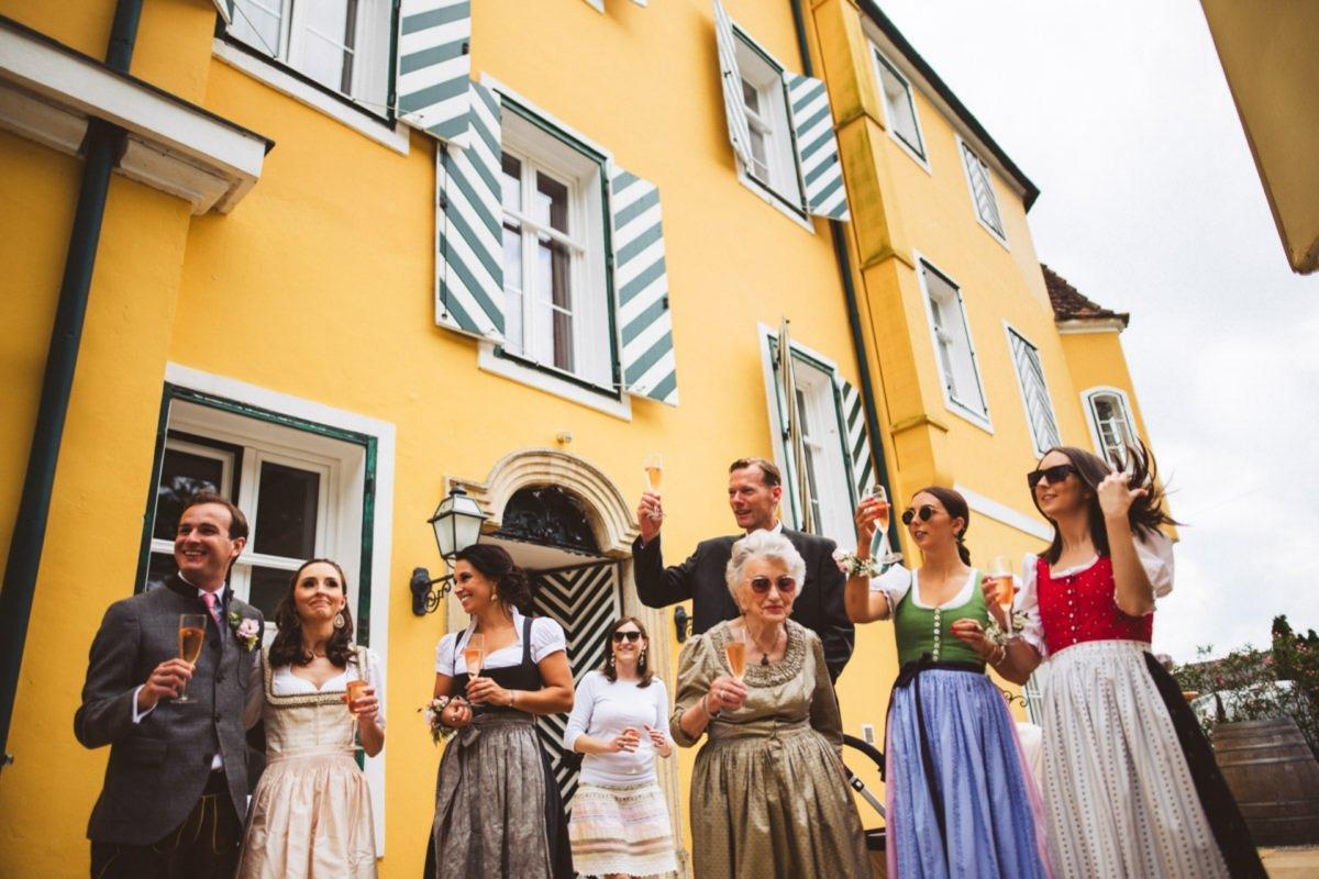 heiraten georgi schloss hochzeit 024 - Wedding in Austria