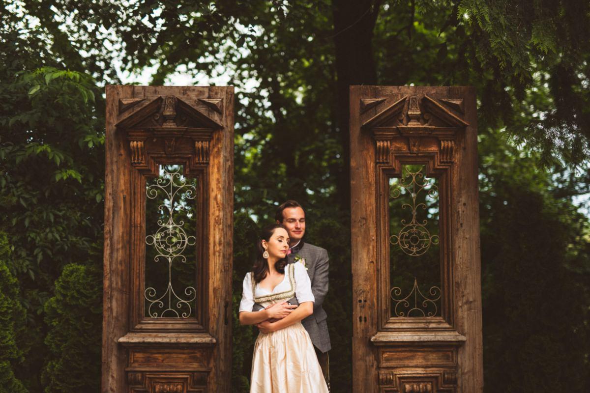 heiraten georgi schloss hochzeit 028 - Austria
