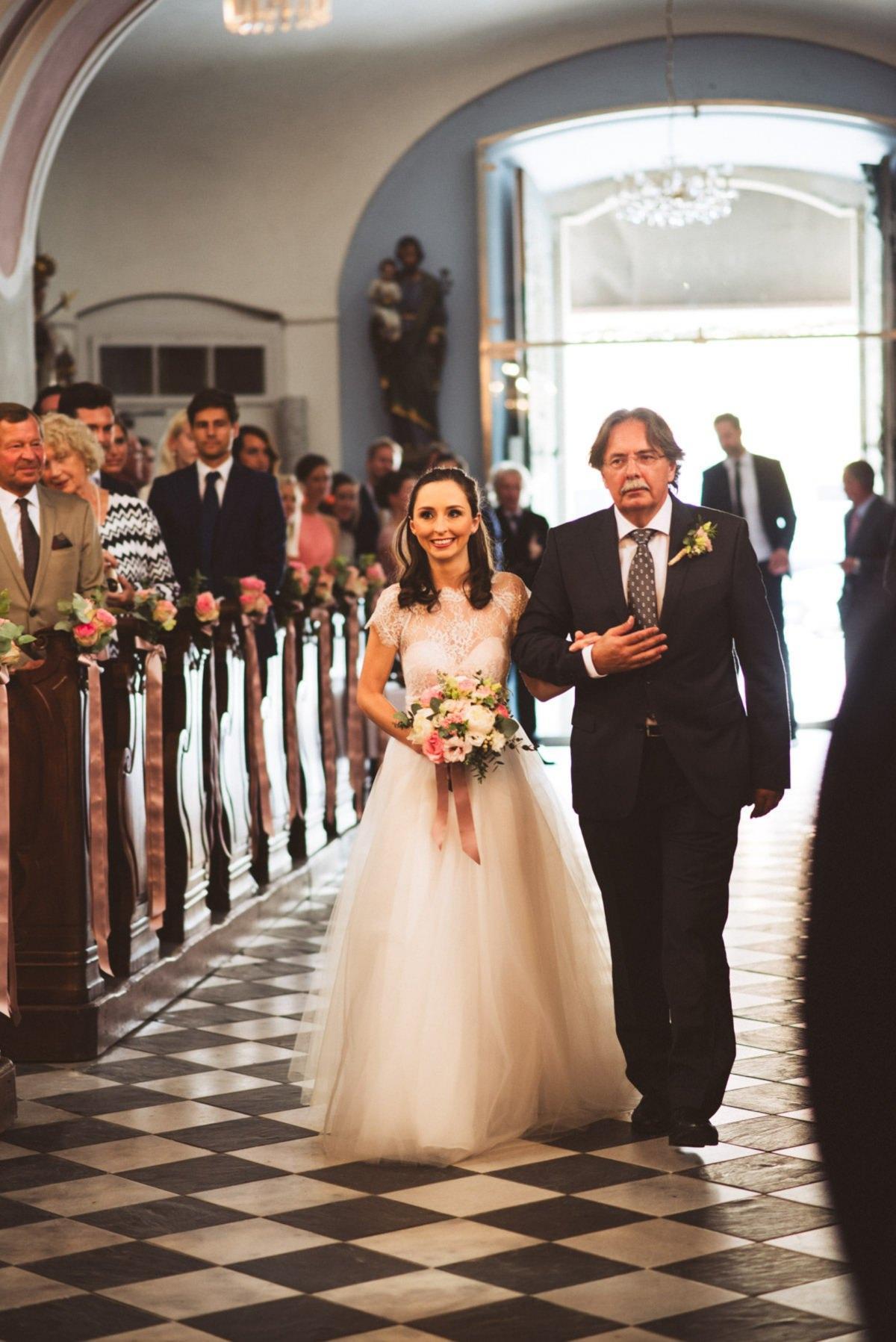 heiraten georgi schloss hochzeit 045 - Wedding in Austria