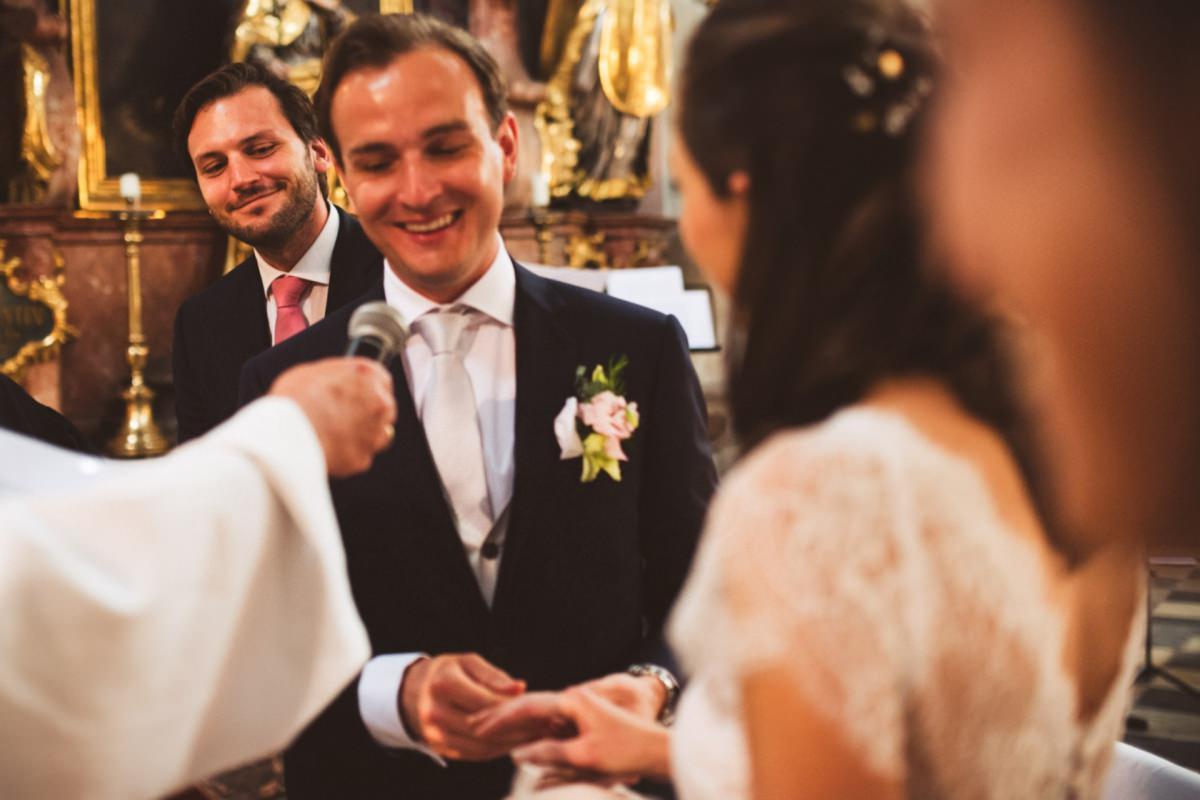 heiraten georgi schloss hochzeit 049 - Austria