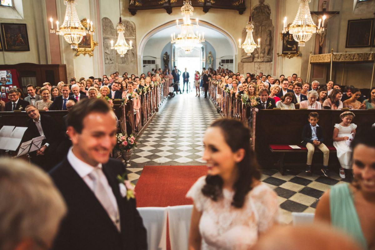 heiraten georgi schloss hochzeit 050 - Austria