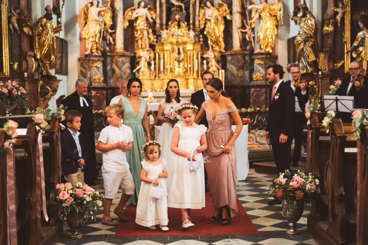 heiraten georgi schloss hochzeit 055 - Austria