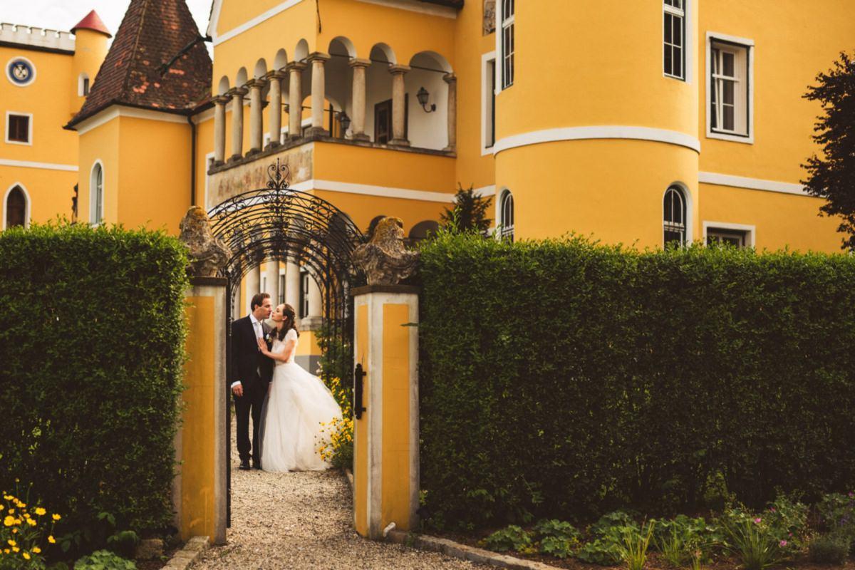 heiraten georgi schloss hochzeit 073 - Austria