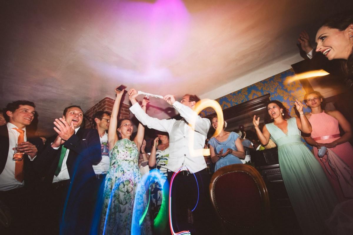 heiraten georgi schloss hochzeit 091 - Austria
