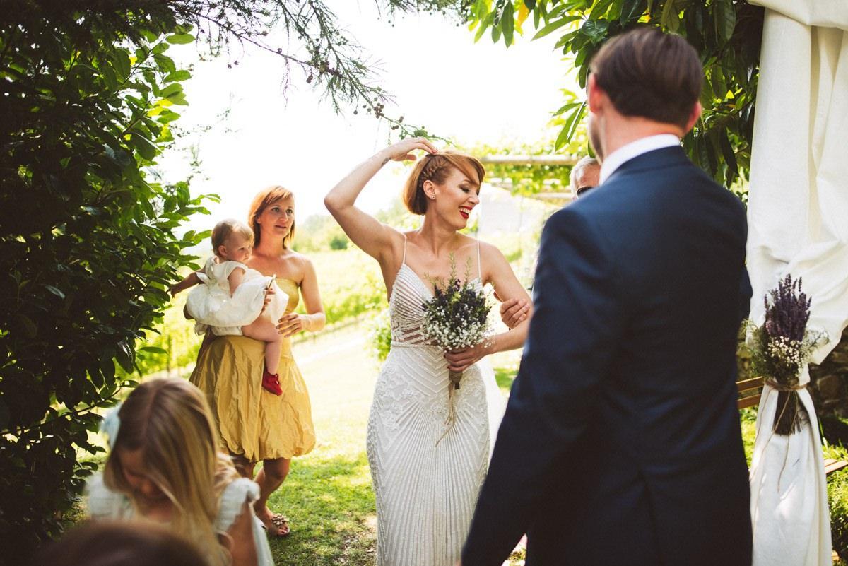 poroka villa fabiani wedding 031 - Wedding in Villa Fabiani
