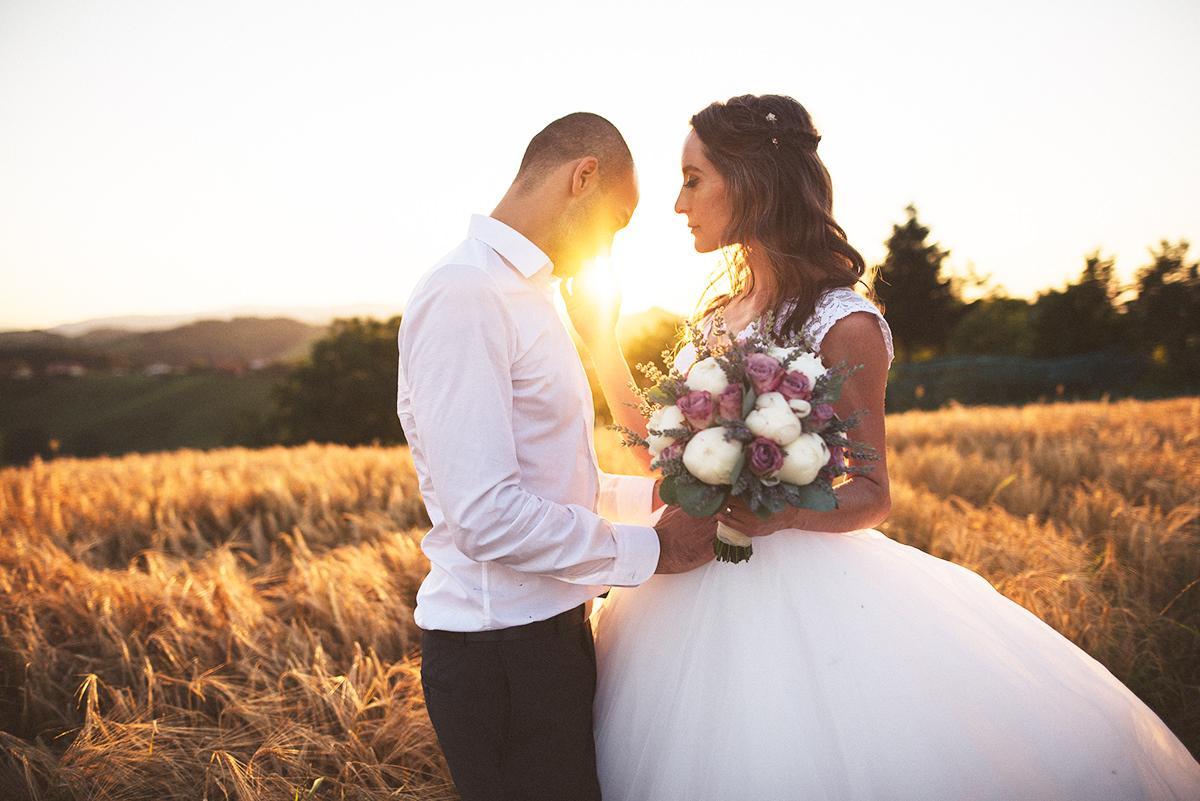 porocna fotografija - Poročna fotografija