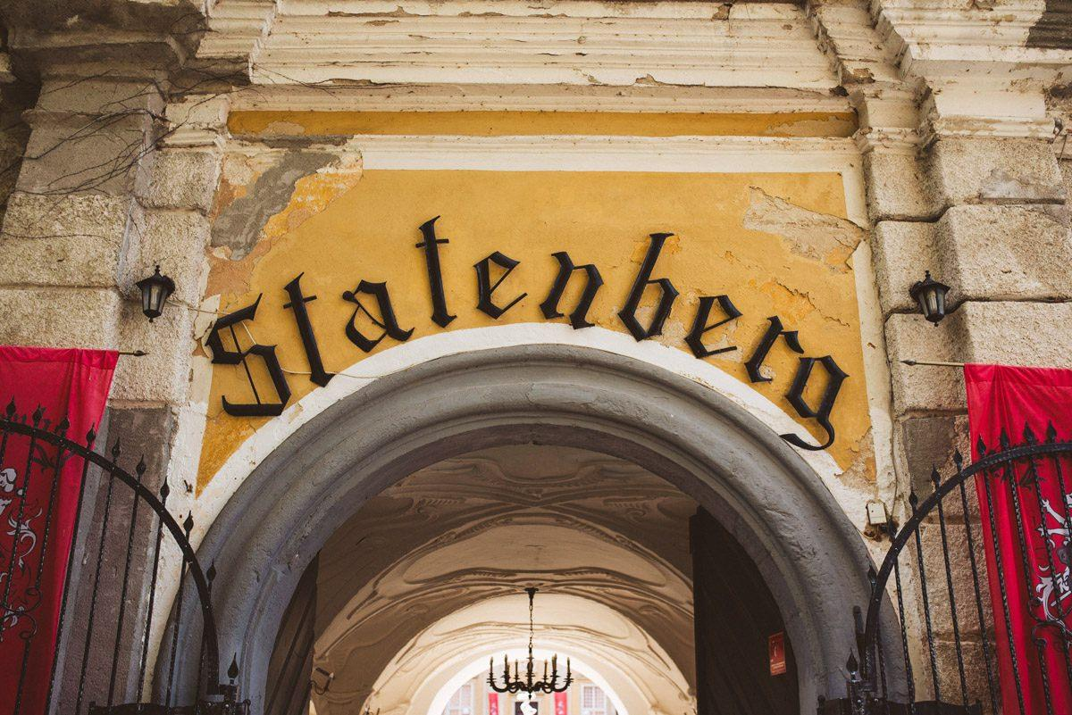 poroka grad statenberg 001 - Slovenia