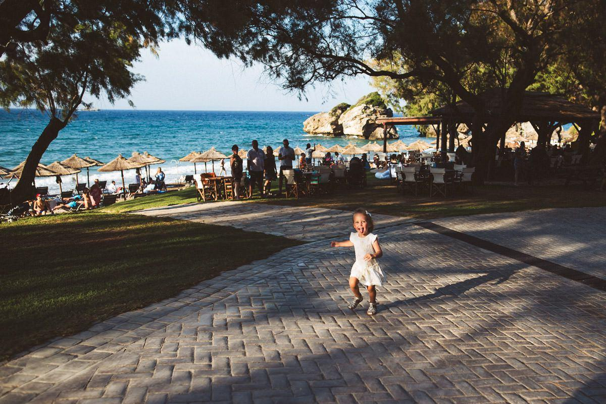 porto azzuro beach wedding 029 - Greece