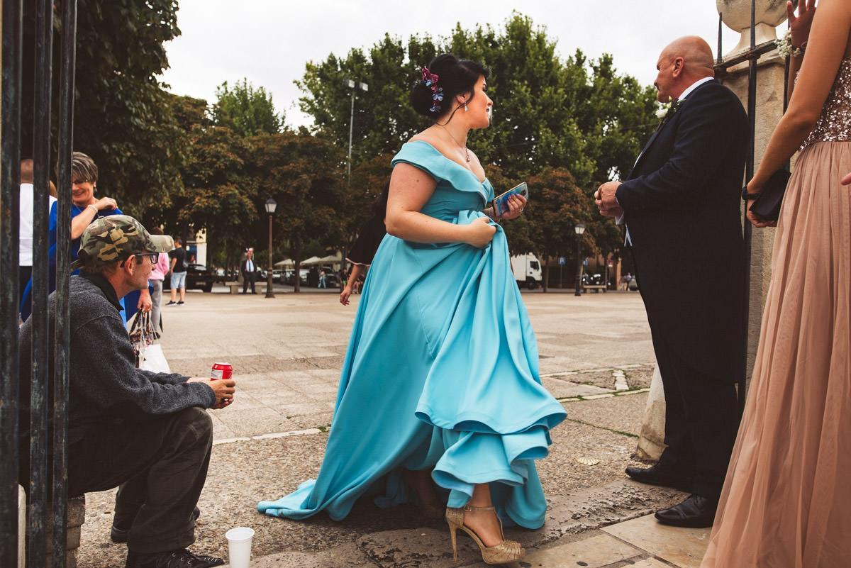 madrid wedding photographer 027 - Wedding in Spain