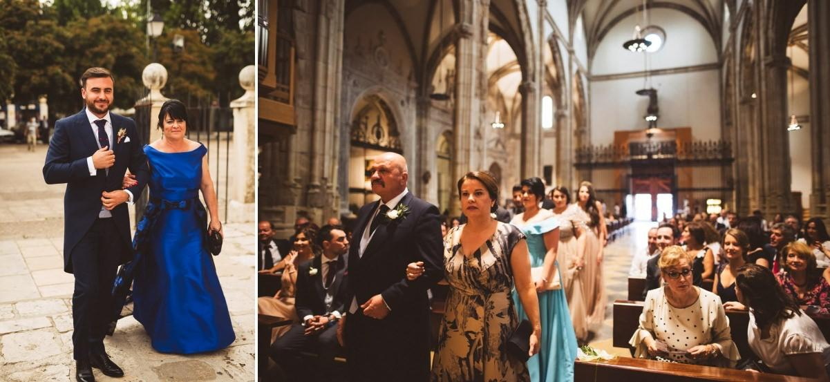 madrid wedding photographer 028 - Wedding in Spain