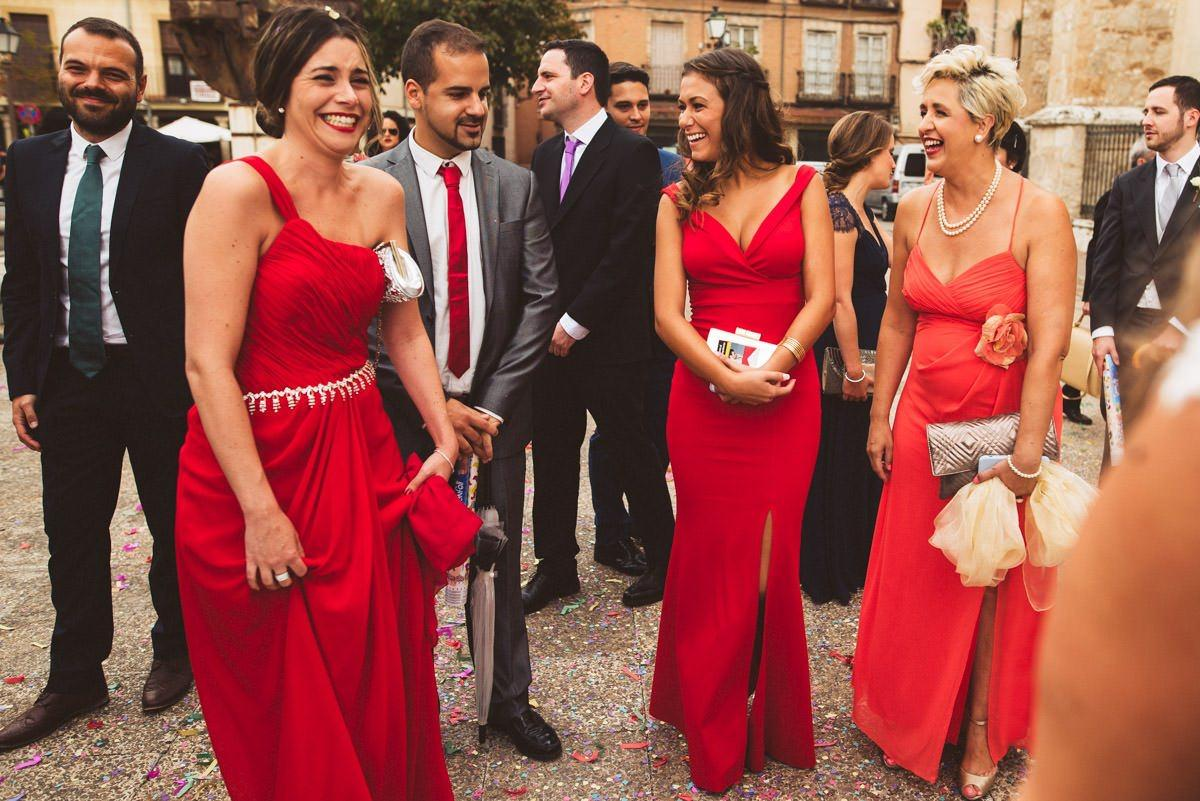 madrid wedding photographer 042 - Wedding in Spain