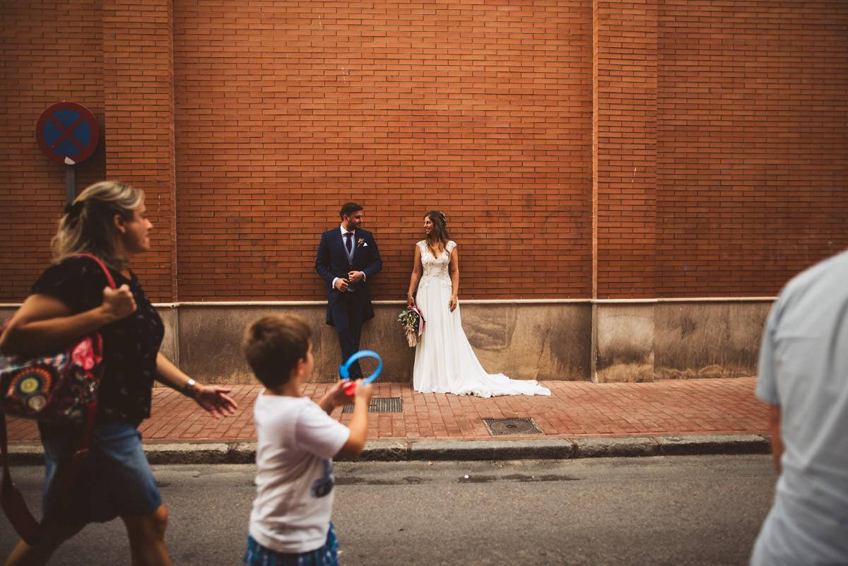 madrid wedding photographer 045 - Wedding in Spain