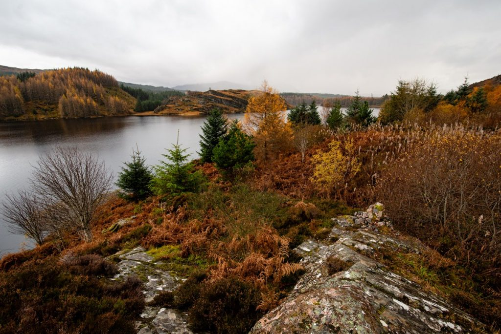 traveling scotland autumn photos 12 1024x684 - Scotland in Autumn