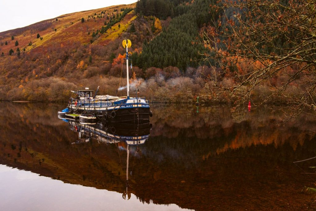 traveling scotland autumn photos 16 1024x684 - Scotland in Autumn