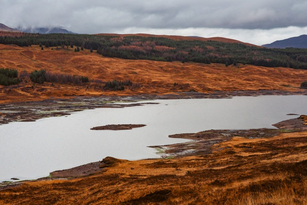 traveling scotland autumn photos 19 1024x684 - Scotland in Autumn