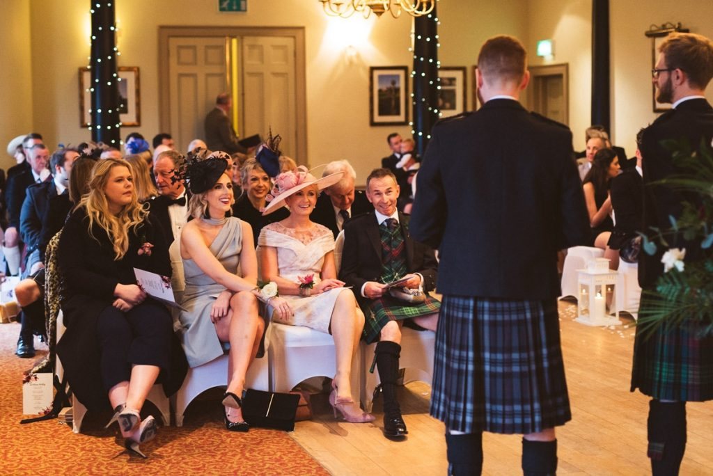 macdonald pittodrie house wedding 034 1024x684 - Wedding in Scotland
