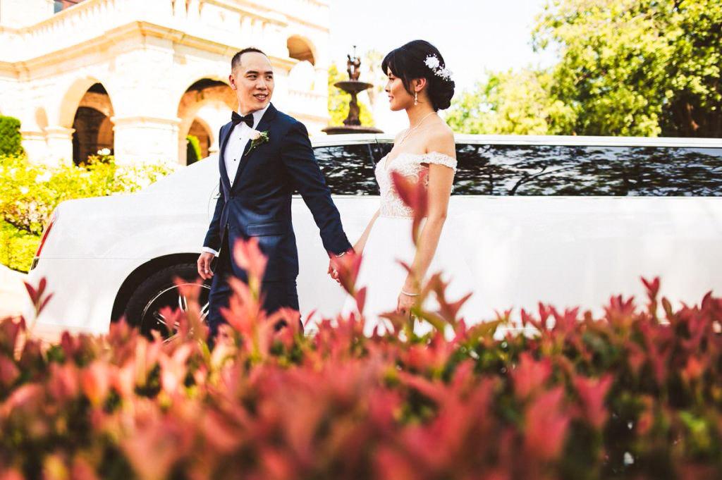 wedding photographer curzon hall sydney 101 1024x681 - Wedding in Australia