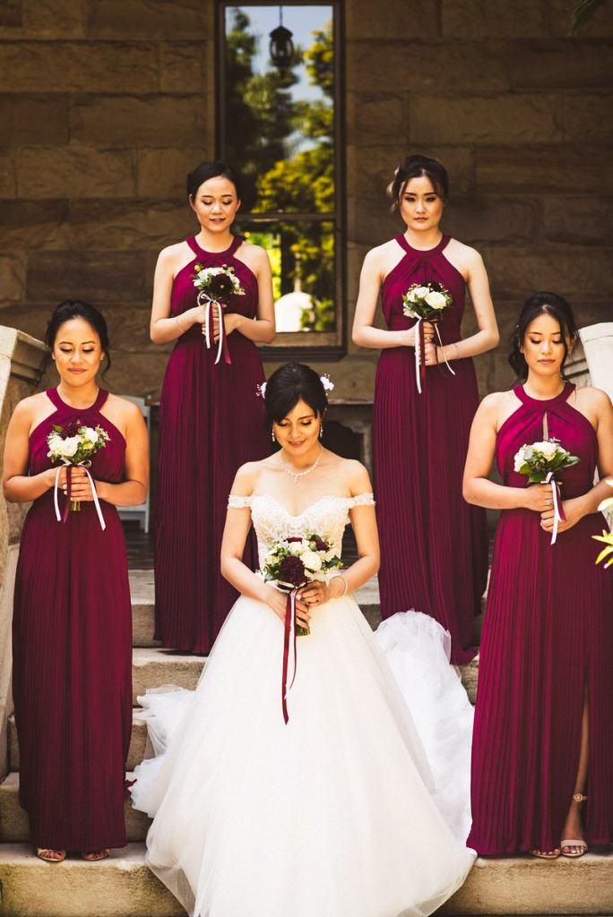 wedding photographer curzon hall sydney 103 684x1024 - Wedding in Australia