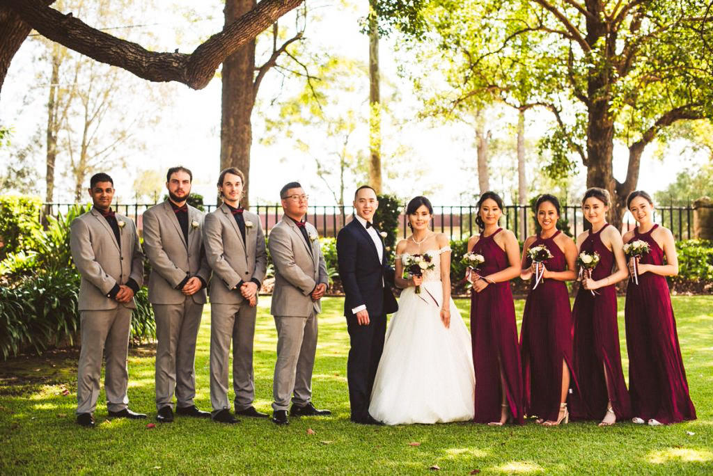 wedding photographer curzon hall sydney 114 1024x684 - Australia
