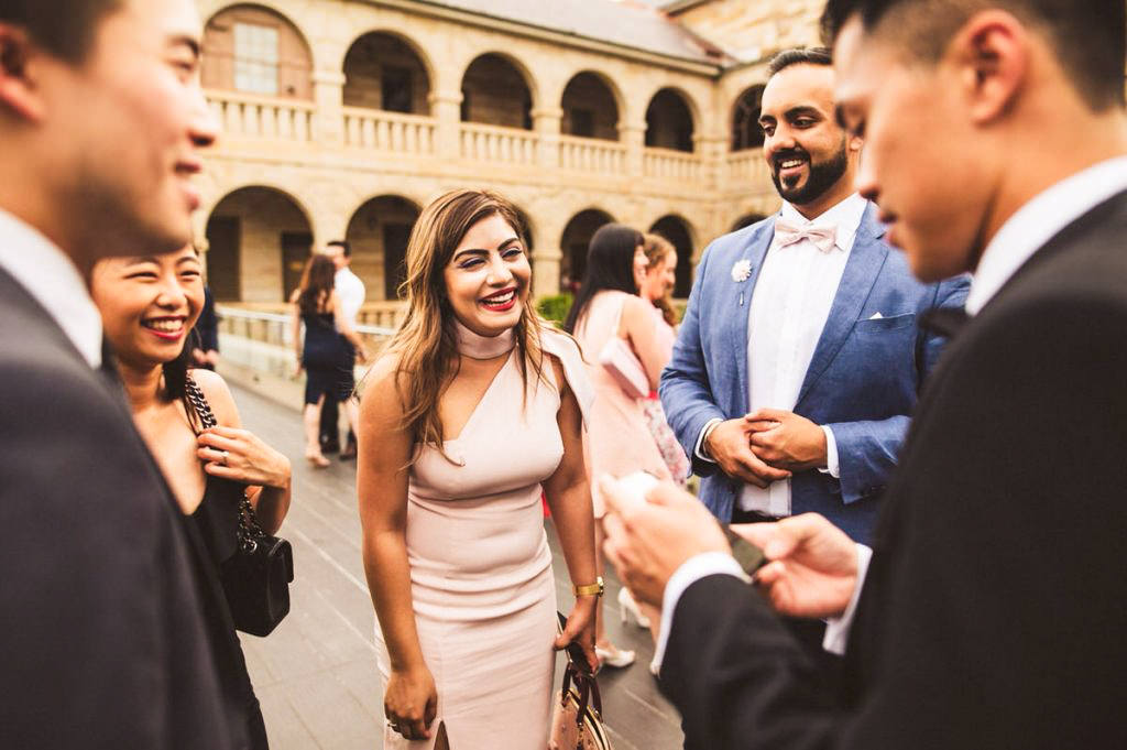 wedding photographer curzon hall sydney 157 1024x681 - Wedding in Australia