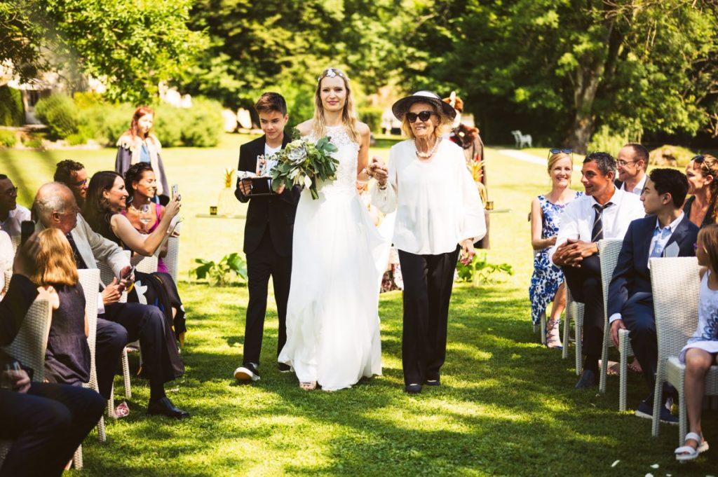 poroka grad otocec 07 1024x681 - Relais Chateaux Castle Otočec wedding