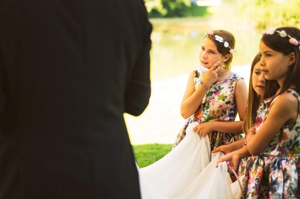 poroka grad otocec 13 1024x681 - Relais Chateaux Castle Otočec wedding