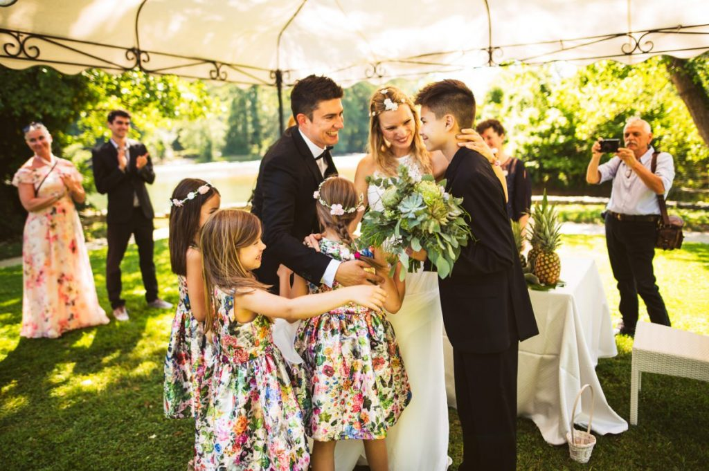 poroka grad otocec 15 1024x681 - Relais Chateaux Castle Otočec wedding