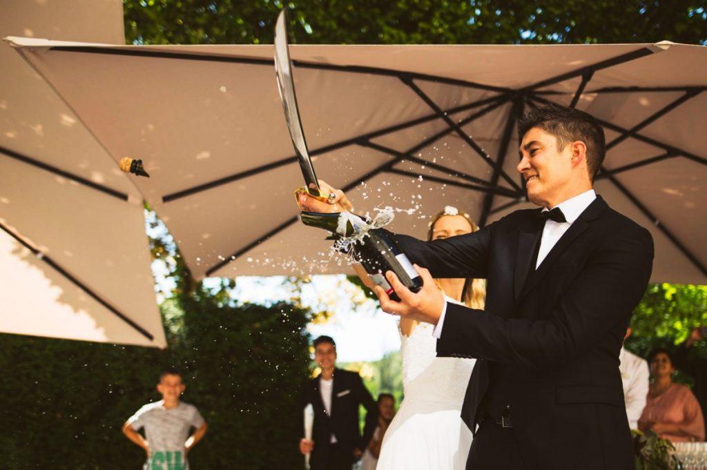 poroka grad otocec 18 1024x681 - Relais Chateaux Castle Otočec wedding