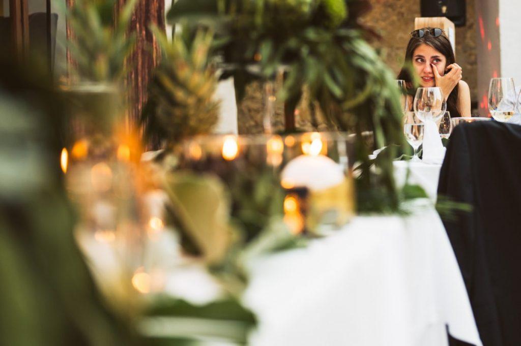 poroka grad otocec 44 1024x681 - Relais Chateaux Castle Otočec wedding