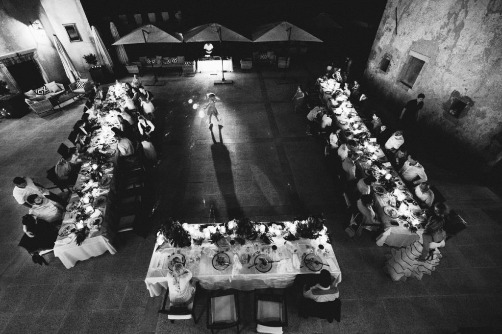 poroka grad otocec 47 1024x681 - Relais Chateaux Castle Otočec wedding