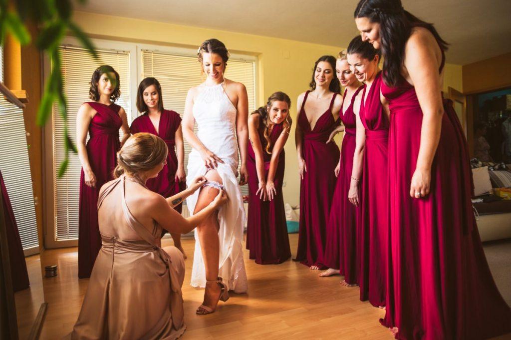 11 poroka nastja novak 1024x681 - Big homemade wedding