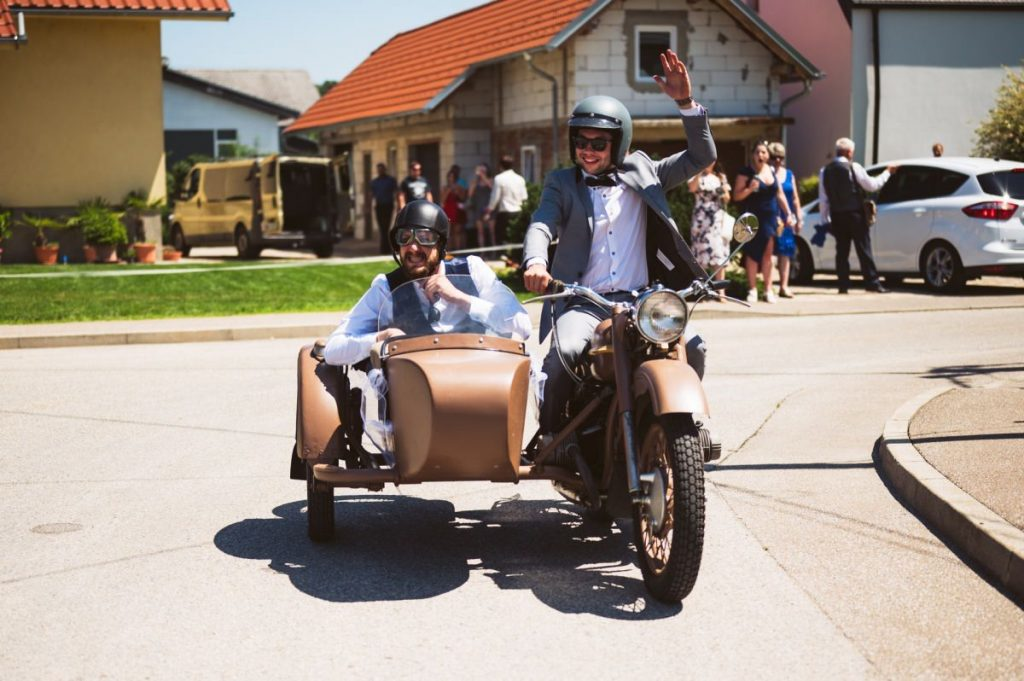 24 poroka nastja novak 1024x681 - Big homemade wedding