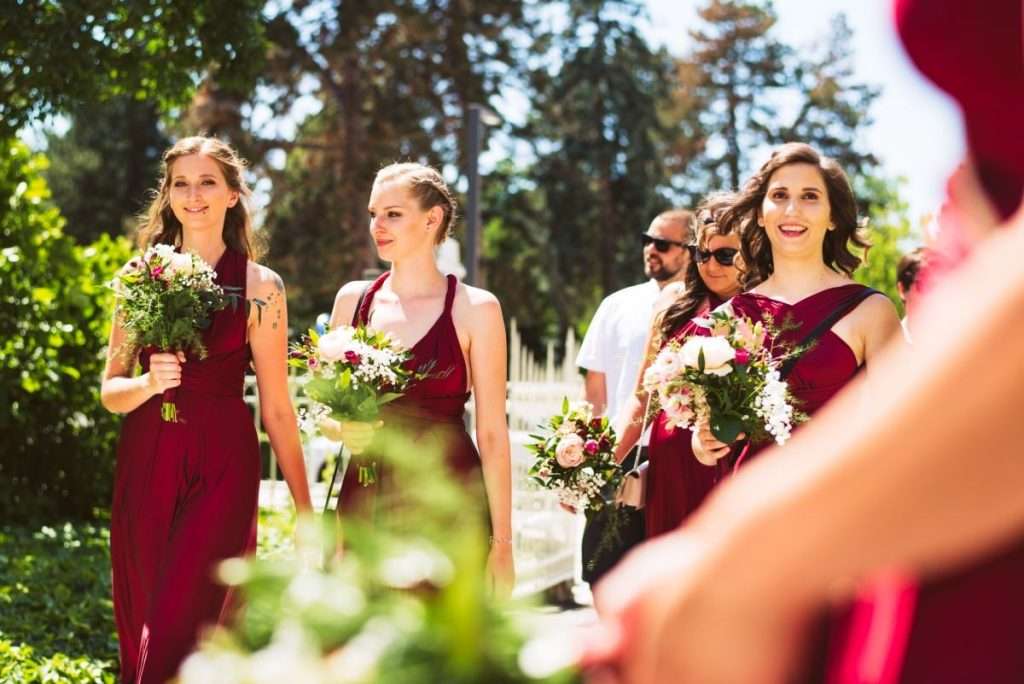 27 poroka nastja novak 1024x684 - Big homemade wedding