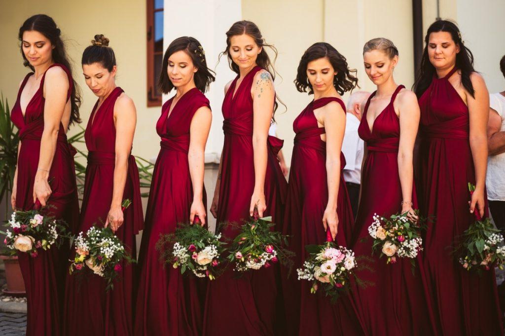 30 poroka nastja novak 1024x681 - Big homemade wedding