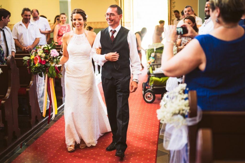 31 poroka nastja novak 1024x681 - Big homemade wedding