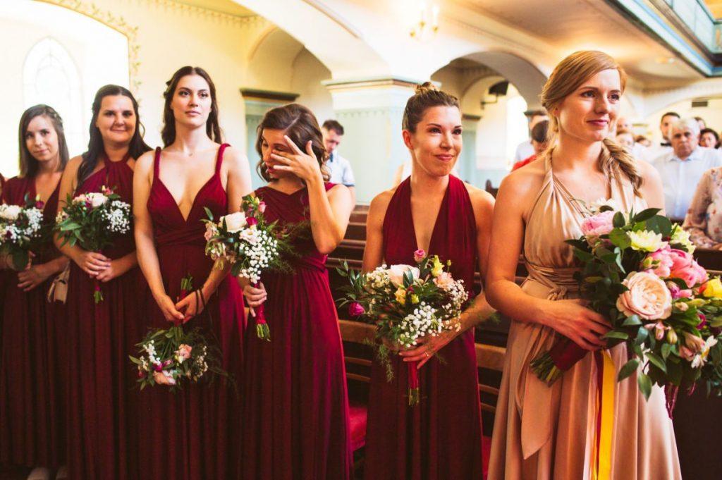 37 poroka nastja novak 1024x681 - Big homemade wedding