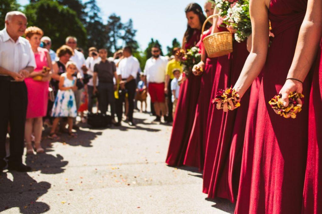 41 poroka nastja novak 1024x681 - Big homemade wedding
