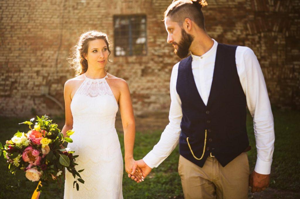 56 poroka nastja masterchef 1024x681 - Big homemade wedding