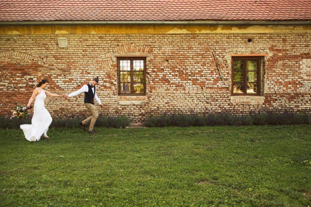 57 poroka v dvrocu rakican 1024x681 - Big homemade wedding