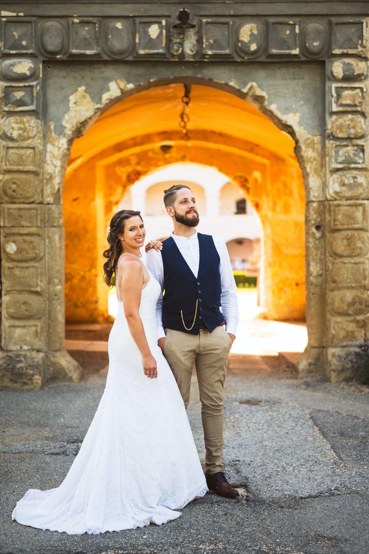 58 mednarodni par poroka prekmurje - Big homemade wedding