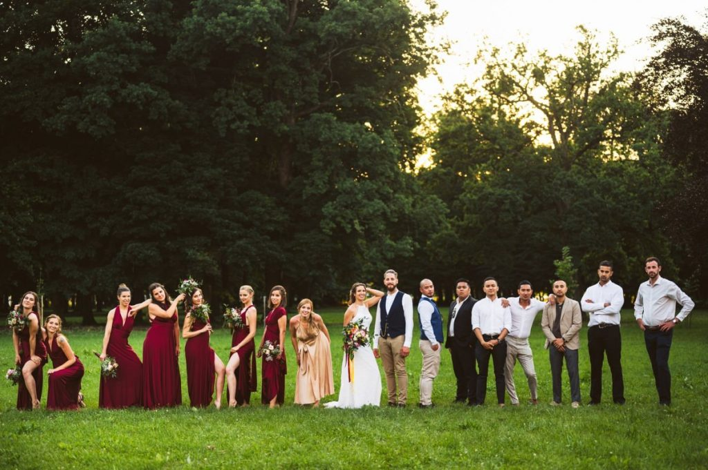 61 mednarodna poroka prekmurje 1024x681 - Big homemade wedding