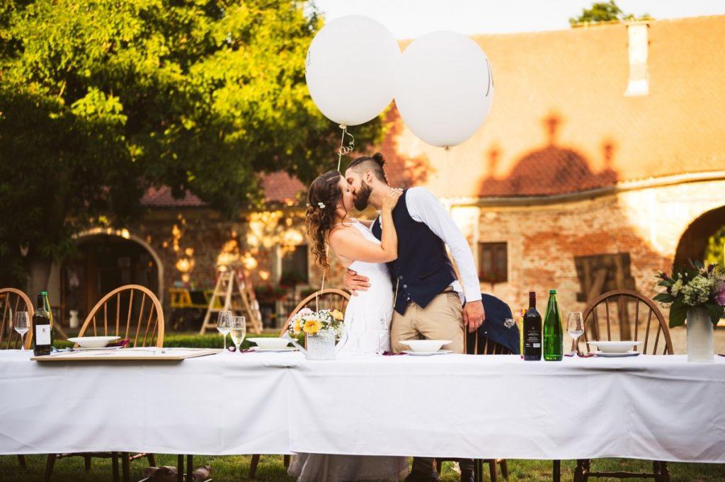 70 poroka nastja novak 1024x681 - Big homemade wedding