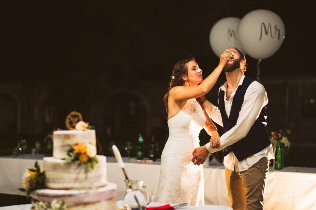 81 poroka nastja novak 1024x681 - Big homemade wedding