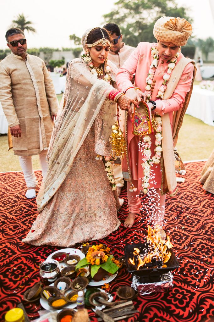 wedding in india 110 681x1024 - India