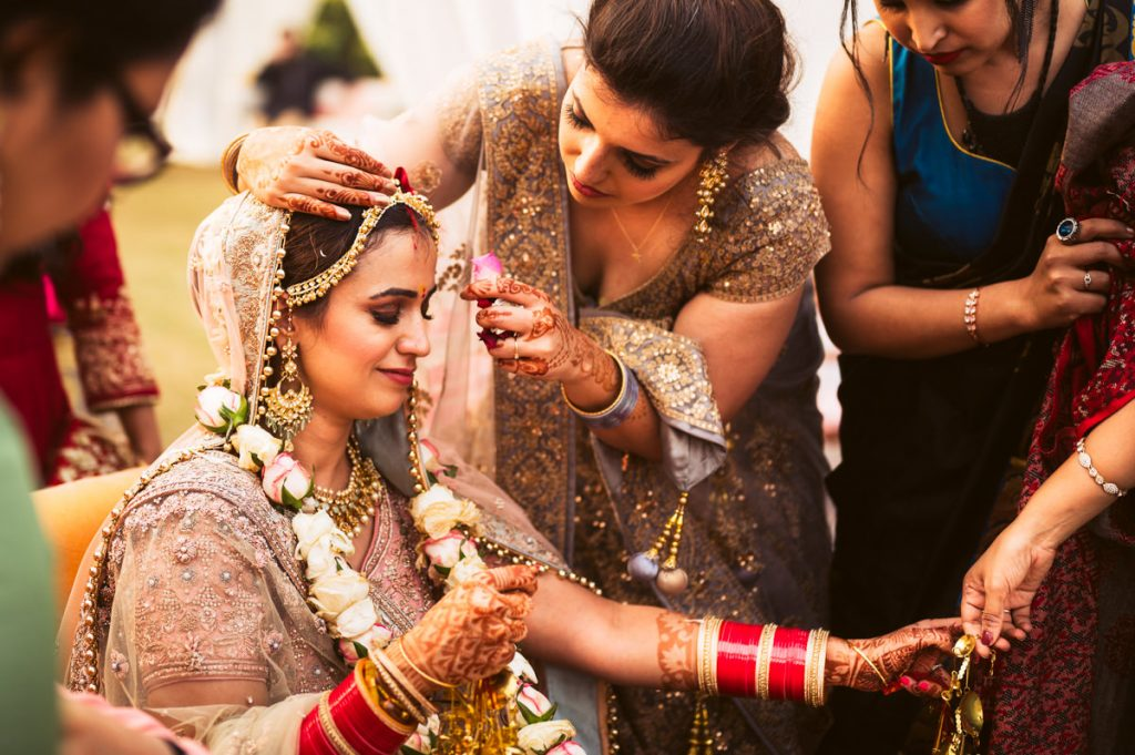 wedding in india 118 1024x681 - India