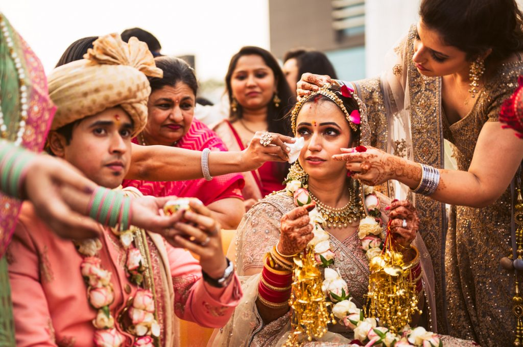 wedding in india 119 1024x681 - India