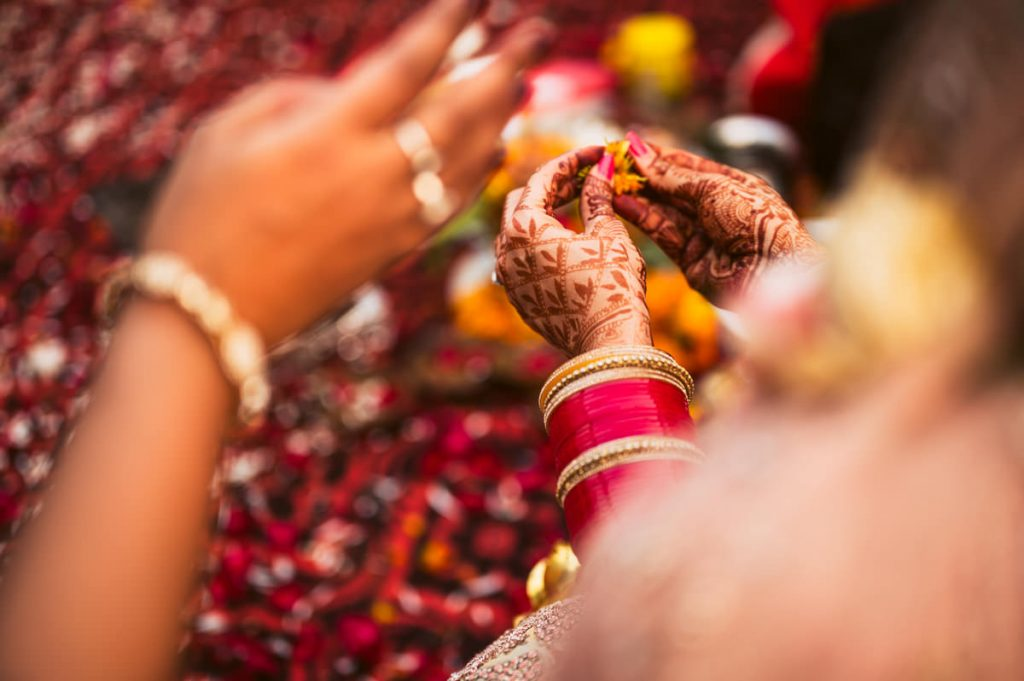 wedding in india 122 1024x681 - India