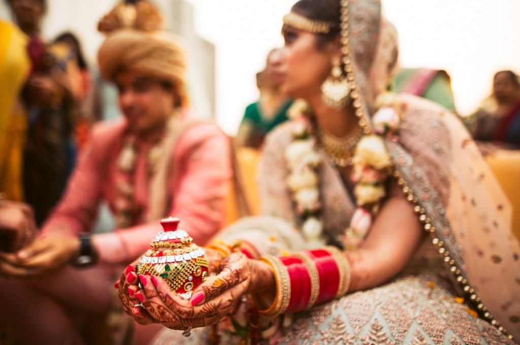 wedding in india 123 1024x681 - India