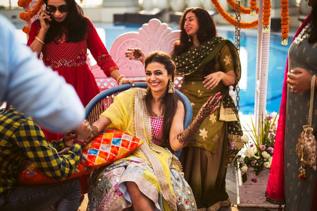 wedding in india 25 1024x681 -